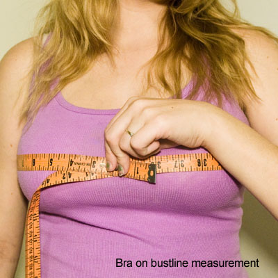 092fa18dc1 Tutorial  How to measure yourself for a bra… correctly!