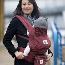 Baby Carrier Bonanza Babyslime